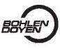 Bohlen Doyen