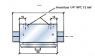 Differenzdruckanzeiger 2000 (Ausfuehrung P-Anschluss hinten, reedkontakt 3)