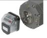 Drehkolbengaszähler iM-RM, Klick-Kupplung