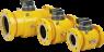 Turbinengasradzähler FMT-Lx-01