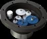FMT-S-07 (Turbinenradgaszähler)