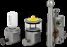FMT-S-09 (Turbinenradgaszähler)