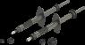 FMT-S-10 (Turbinenradgaszähler)