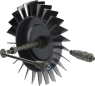 FMT-S-11 (Turbinenradgaszähler)