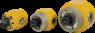 Drehkolbengaszähler FMR HP 100 Bar
